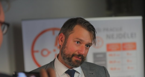 """Syn Landovského se chystá na nový """"flek"""". Nahradí Šedivého jako velvyslanec při NATO"""