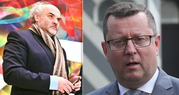 Staněk ve vládě končí. Ministr kultury neustál boj s galeristy, Babiš zmínil úlevu