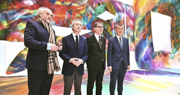 Po odvolání Fajta spílá 12 ředitelů světových muzeí Babišovi. Staněk: Porušoval zákon