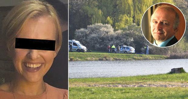 Záhadná smrt maminky Zuzky (†37): Kdo je elitní vyšetřovatel, který se objevil na místě činu
