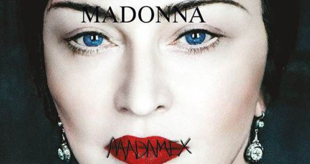Madonna vydává album Madame X