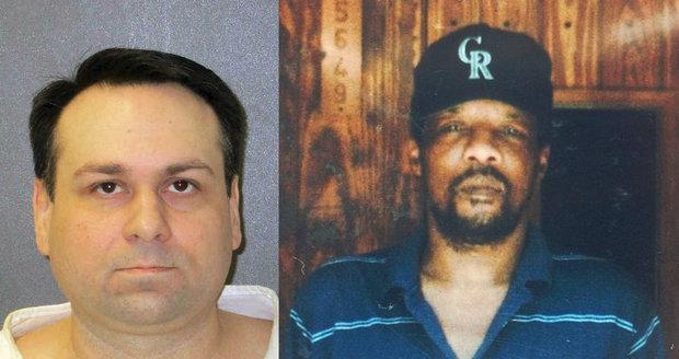 Rasista (†44) brutálně uvláčel černocha za autem: Dostal injekci!
