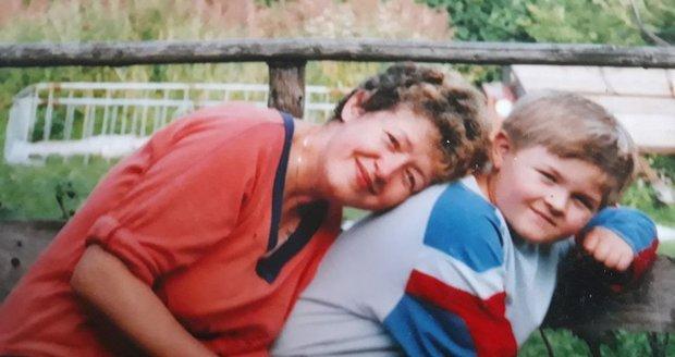 2005 - Chůva Golda s Arturem