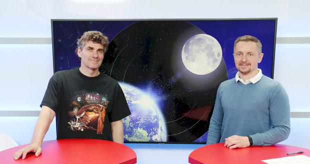 Epicentrum: NASA vypraví další lidi na Měsíc. Kdy tam začneme také žít?
