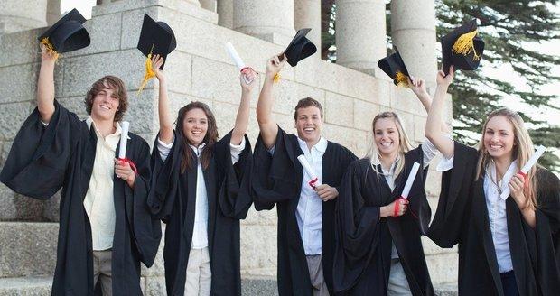 Technická univerzita zvýhodní studentky: U přijímaček dostanou 10 bodů navíc