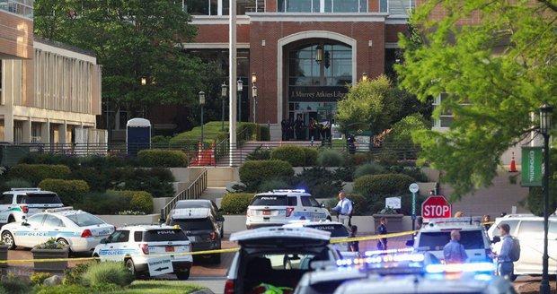 Další krutý útok na univerzitu: Střelec zasáhl 6 lidí!