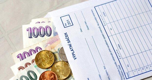 Výše důchodu: Jak se v Česku počítají penze a k čemu slouží redukční hranice