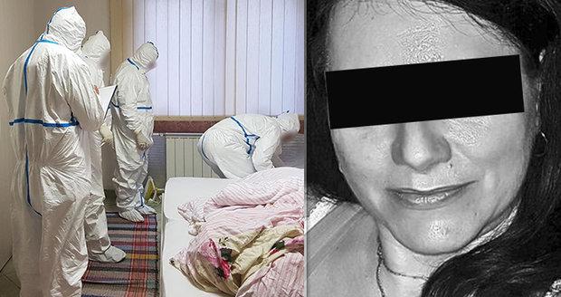 Děsivá smrt vystrašené Zuzany (†41): Prožila si hotové peklo