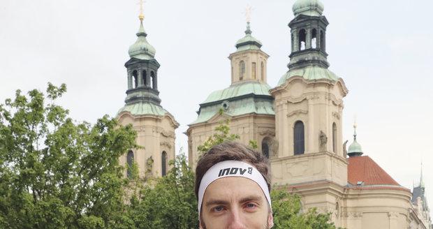 5. květen 2019: V Praze se uskutečnil další ročník Pražského maratonu.
