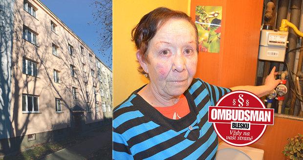 Upsala se energetickým »křivákům«?! Jaroslava Baková (74) varuje svým příběhem ostatní čtenáře Blesku
