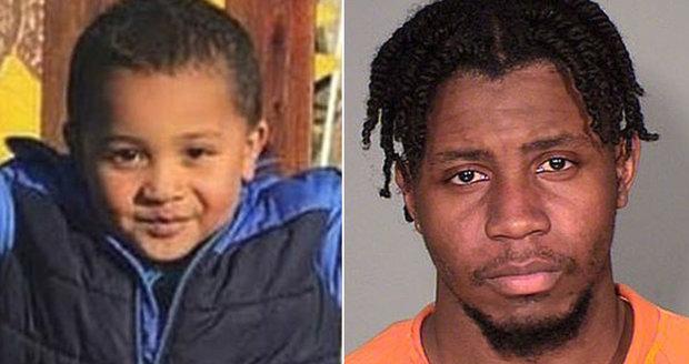 Chlapec (†4) zemřel v rozpáleném autě, kde ho schválně nechal jeho otec