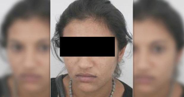 Policisté vypátrali unesenou Terezii (1): Našli ji s matkou