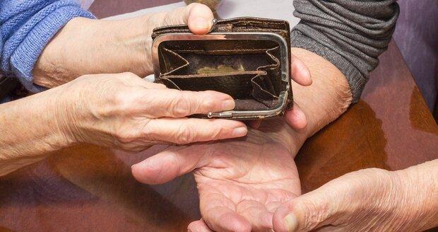 Experti varují před zadlužováním se na Vánoce (ilustrační foto)