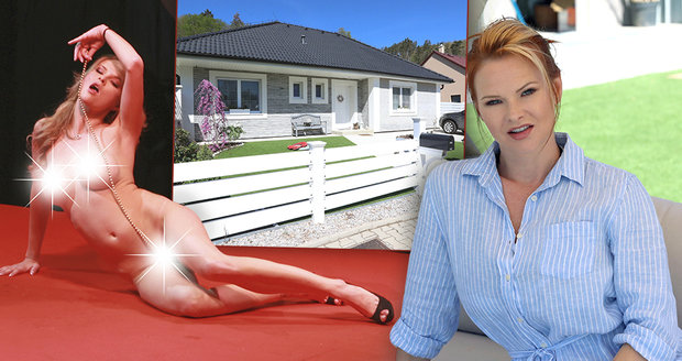 Pornoherečka Tarra White ukázala dům snů: Luxus za 12 milionů s utajeným manželem