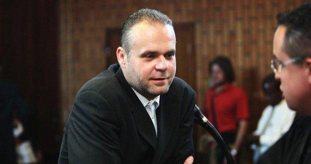 Jsem nevinný! Radovan Krejčíř obvinil policii i politiky: Prý se proti němu spikli