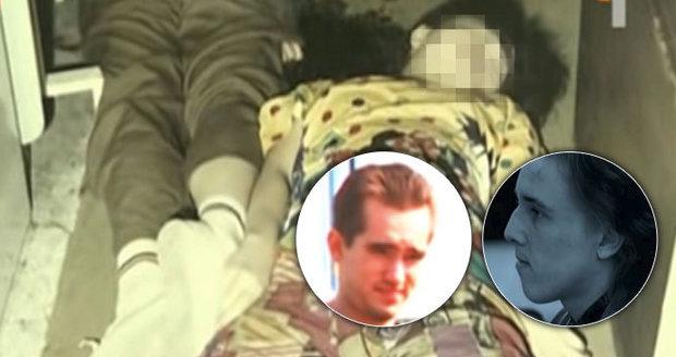 Vrazi zastřelili pět dospělých a udusili batole: Teď chtějí na svobodu
