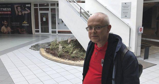 """Čeští důchodci jsou na tom """"dramaticky hůř"""" než na Západě. Špidla odmítá revoluci"""