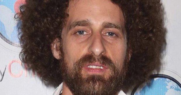 Herec Isaac Kappy, který spáchal sebevraždu