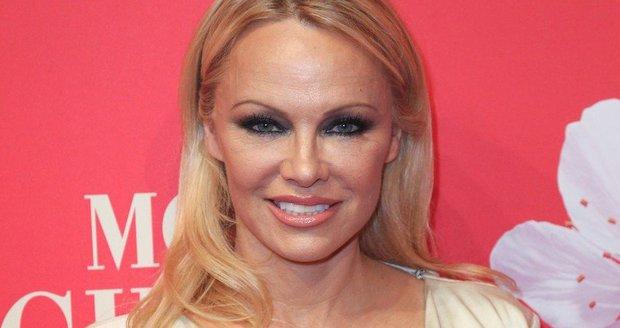 Pamela Andersonová