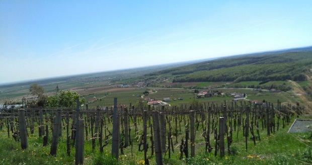 Krajina jižního Burgenlandska