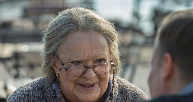 Dejte jim Českého lva! Televizní film Klec s Bohdalovou a Hádkem očaroval diváky