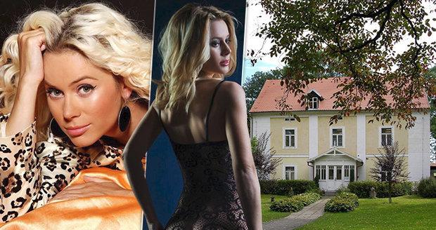 """Protekční blondýna spojená s ČSSD Čapkův odkaz dohlídala. Jermanová ji """"vypakovala"""""""