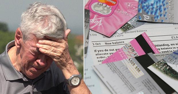 Dostat se do dluhů je velmi snadné. Jak z nich ale ven?