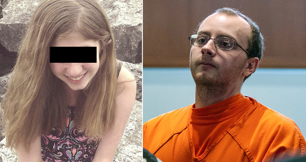 """Unesl dívku (13) a zabil její rodiče. """"Vtělení zla,"""" uvedl soudce a dal vrahovi dvě doživotí"""