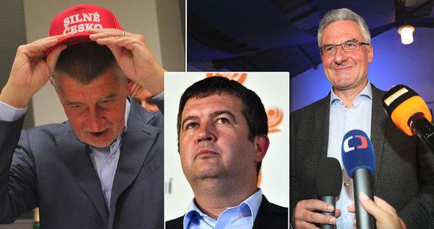 Eurovolby: Babišovo ANO vyhrálo, uspěla ODS, Piráti i TOP 09. ČSSD vůbec