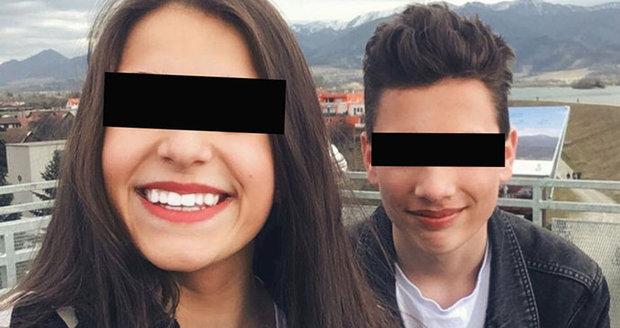 Zabíjela by znovu?! Soudce se bojí pustit Juditu (16) obviněnou z vraždy Tomáše (†16) z vazby
