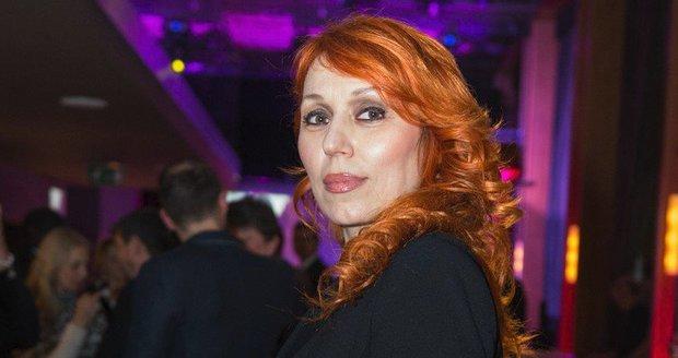 Silvia Petöová