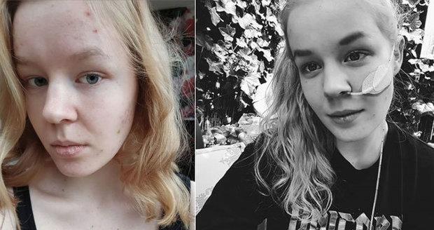 Během 10 dnů zemřu: 17letá dívka podstoupila eutanazii v obýváku! Z posledních slov mrazí