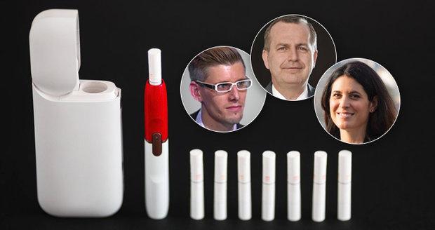 Influenceři lákají ke kouření i děti: Univerzitní průzkum pobouřil tabákové firmy