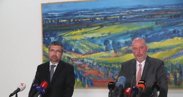 Agrofertu stopli kvůli auditu z EU zemědělské dotace. Zkrátka přijde i Toman, opozice jásá