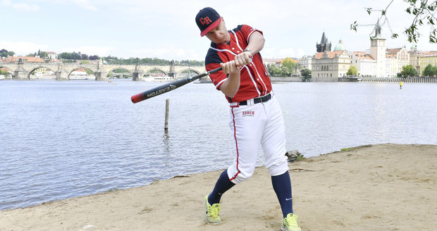 V Praze se vůbec poprvé koná softbalové mistrovství světa.
