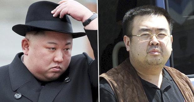 Zavražděný bratr vůdce KLDR pomáhal CIA, tvrdí Američané. Kim ho měl za hrozbu?