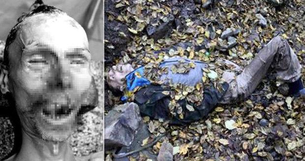 Záhadná smrt muže z modrého stanu na Rakovnicku: Ani po 6 letech neznají jeho identitu!
