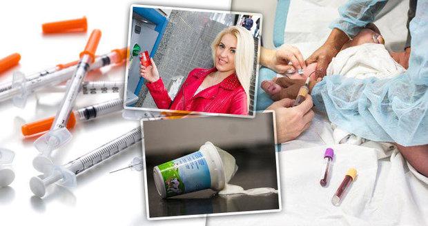 Rakovina z jogurtu i pomoc přes PIN pozpátku: Hity mezi falešnými zprávami