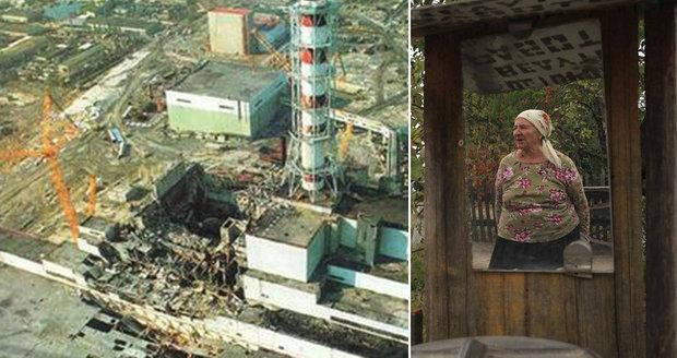 V zakázané zóně žije 80 starců: Pomozte černobylským bábuškám! Nemají vodu, společnost ani prostředky