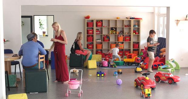 Nadbytek předškoláků: Kde v Praze mají mateřské školky v kapacitách ještě rezervy?