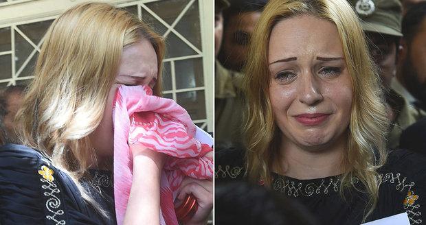 Špatná zpráva pro Terezu: Soud smetl její žádost! Léto stráví v kriminále
