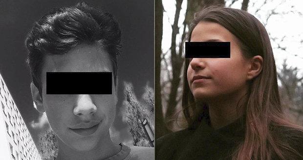 Judita (16) obviněná z vraždy Tomáše (†16) : Pravda o jejich vztahu!