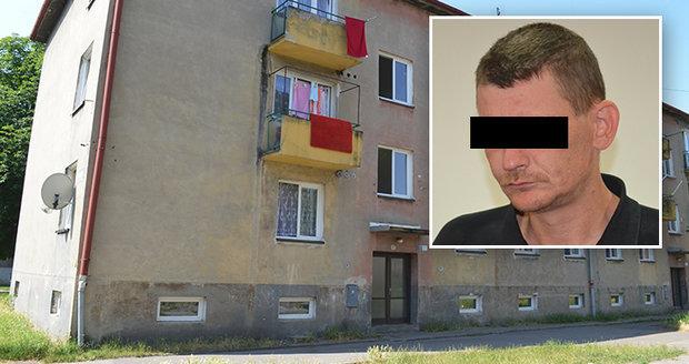 Petr H. je obžalovaný z toho, že chtěl v opilosti vyhodit dům do povětří.