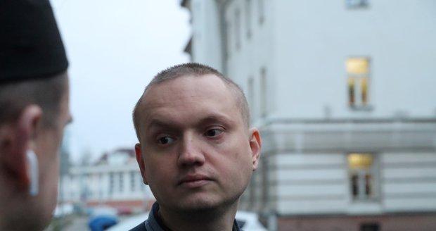Oleg Gubin