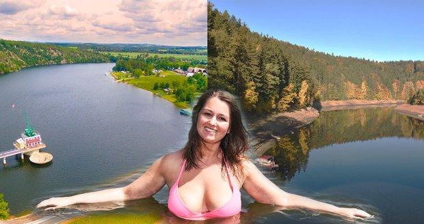 Velký přehled rybníků a koupališť: Kam vyrazit a kde se vodě raději vyhnout?
