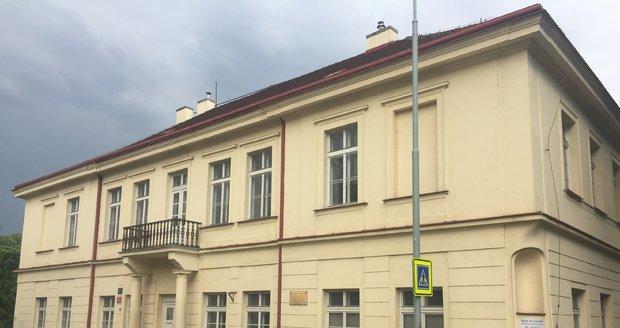 Raudnitzův dům v Hlubočepích má být do poloviny roku 2021 zrekonstruovaný.