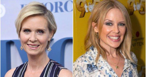 Celebrity, které postihla rakovina příliš mladé: Kdo nad ní vyhrál?