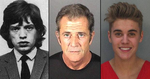 Když zabásnou celebritu: Tak trochu jiné portréty slavných