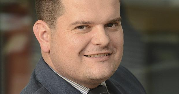 Michal Šimon, produktový manažer ČPP