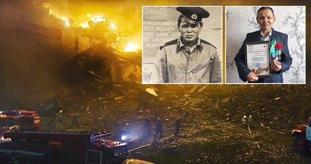 Hrdina z Černobylu spáchal sebevraždu: Kvůli seriálu se mu vrátily děsivé vzpomínky!